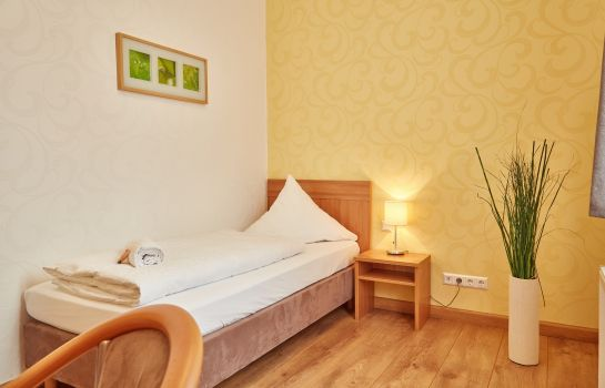 Single room (standard) Akzent Hotel Acamed Resort