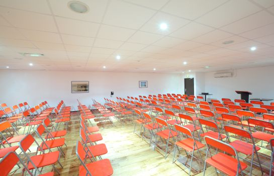 Conference room Zenia Hotel & Spa