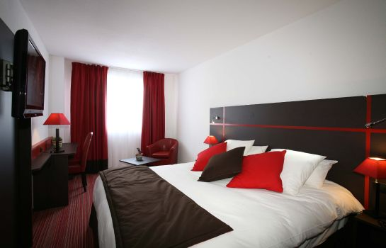 Room Zenia Hotel & Spa