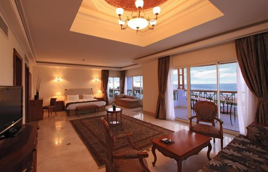 Suite Meliá Sharm