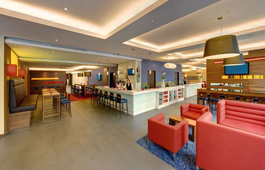 Hotel-Bar Hampton by Hilton Berlin City West