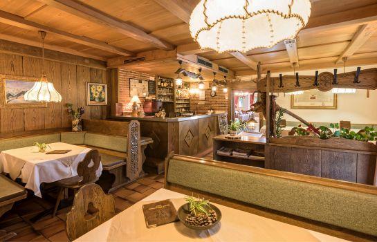 Alpenland Hotel In Moos In Passeier Hotel De