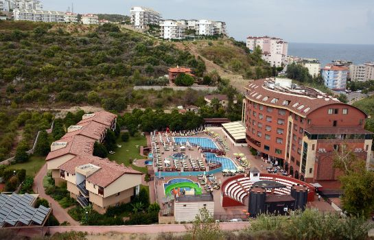 Vista esterna Club Konakli Hotel - All Inclusive