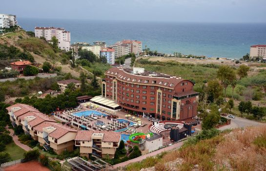 Foto Club Konakli Hotel - All Inclusive