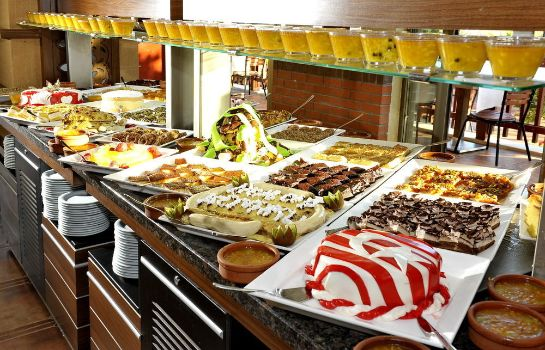 Ristorante Club Konakli Hotel - All Inclusive