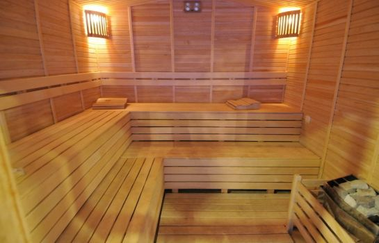 Sauna Club Konakli Hotel - All Inclusive