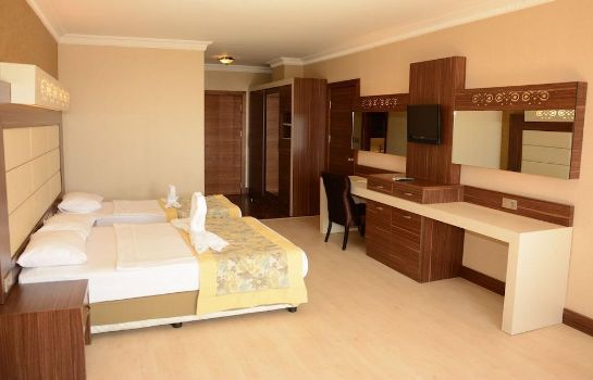 Camera standard Club Konakli Hotel - All Inclusive