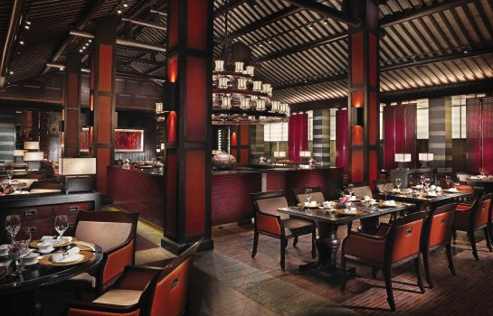 Ristorante Four Seasons Hotel Hangzhou at West Lake