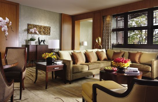 Suite Four Seasons Hotel Hangzhou