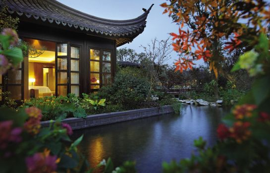 Suite Four Seasons Hotel Hangzhou at West Lake