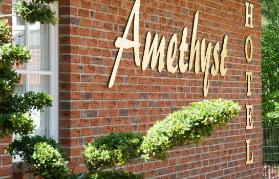 Hotel Amethyst Luneburg Deutsch Evern Great Prices At Hotel Info