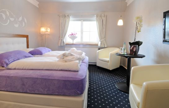 Single room (standard) Amethyst Lüneburg
