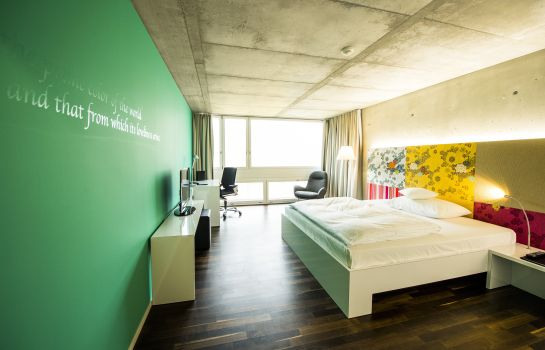 Doppelzimmer Standard HOTEL APART – Welcoming I Urban Feel I Design
