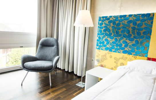 Chambre double (standard) HOTEL APART – Welcoming I Urban Feel I Design