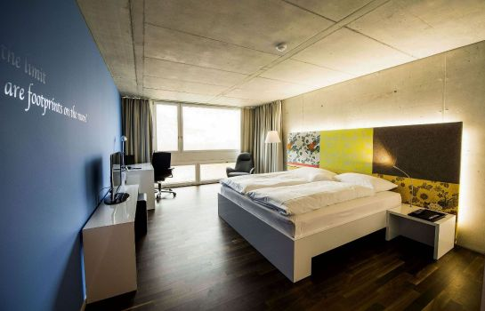 Zimmer HOTEL APART – Welcoming I Urban Feel I Design