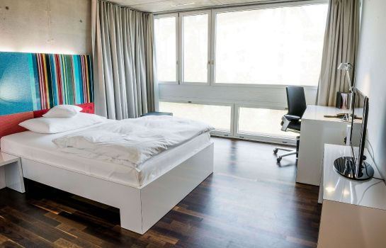 Chambre HOTEL APART – Welcoming I Urban Feel I Design