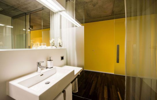 Kamers HOTEL APART – Welcoming I Urban Feel I Design
