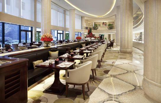 Restaurant Waldorf Astoria Shanghai on The Bund