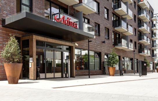 Adina Apartment Hotel Hamburg Michel – Great prices at HOTEL INFO