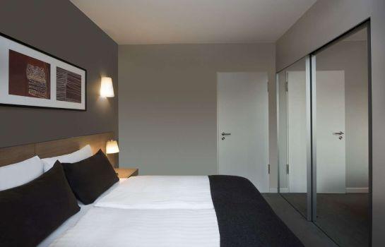 Adina Apartment Hotel Hamburg Michel Hotel De