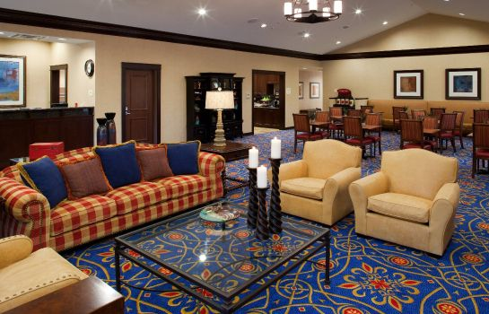Hall TownePlace Suites Fort Worth Downtown