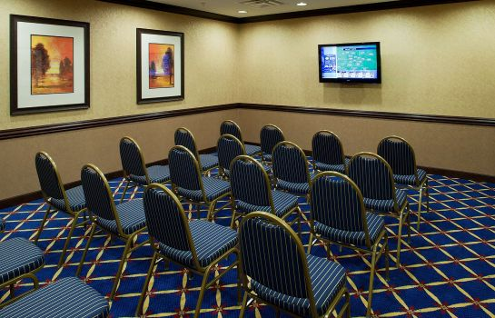 Conference room TownePlace Suites Fort Worth Downtown