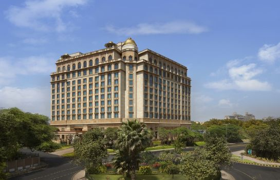 Exterior view The Leela Palace New Delhi