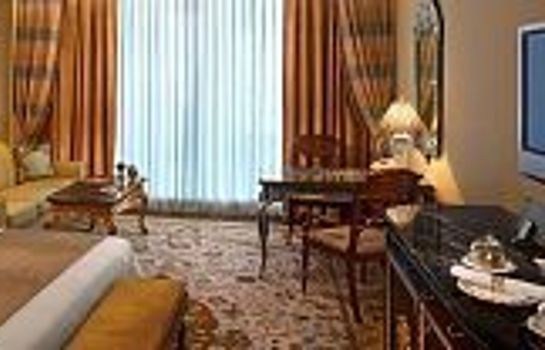 Junior suite The Leela Palace New Delhi