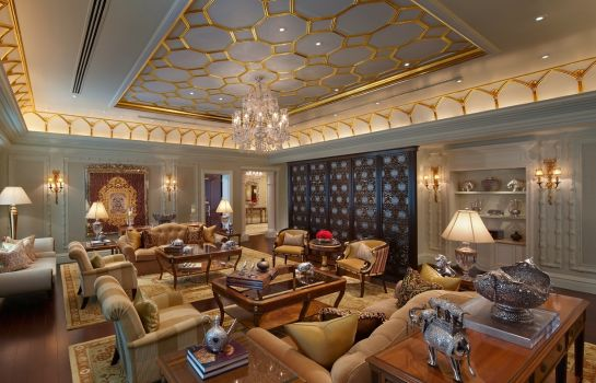 Suite The Leela Palace New Delhi