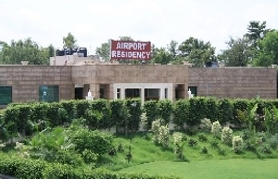 Jardin Airport Residency