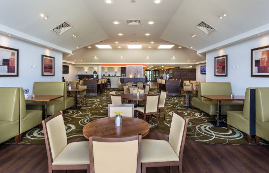 Ristorante Holiday Inn Express COLCHESTER