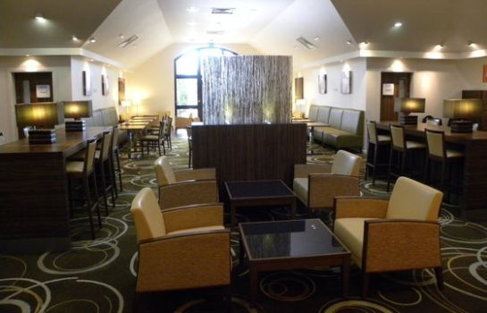 Restaurant Holiday Inn Express COLCHESTER