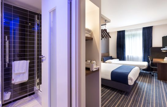 Chambre Holiday Inn Express COLCHESTER