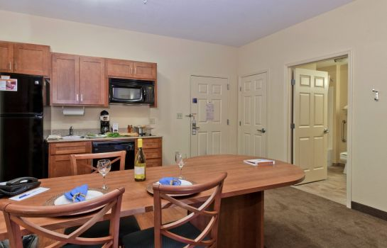 Suite Candlewood Suites MOBILE-DOWNTOWN