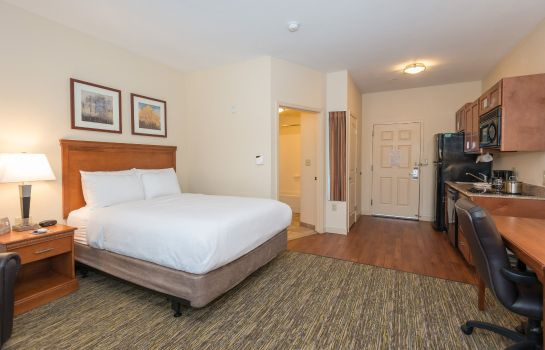 Zimmer Candlewood Suites MOBILE-DOWNTOWN