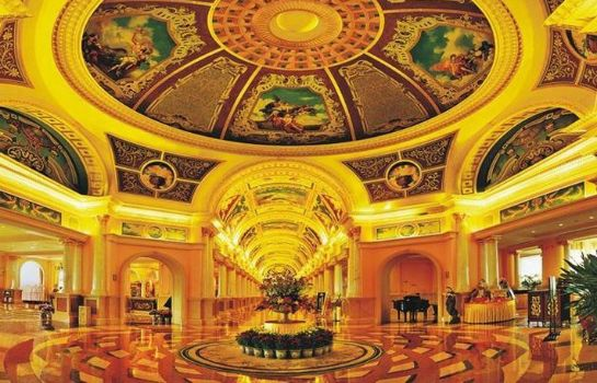 Hall Anqing Conutry Garden Phoenix Hotel