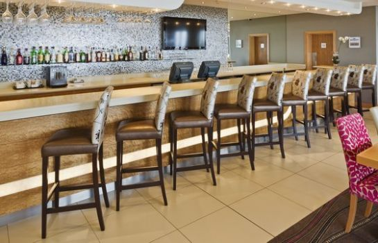 Hotel-Bar Holiday Inn Express DURBAN - UMHLANGA