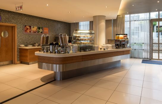Restaurant Holiday Inn Express DURBAN - UMHLANGA