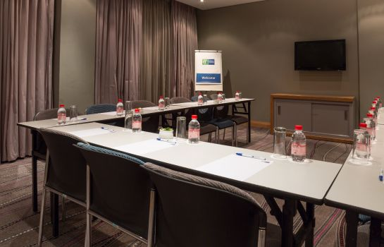 Conference room Holiday Inn Express DURBAN - UMHLANGA
