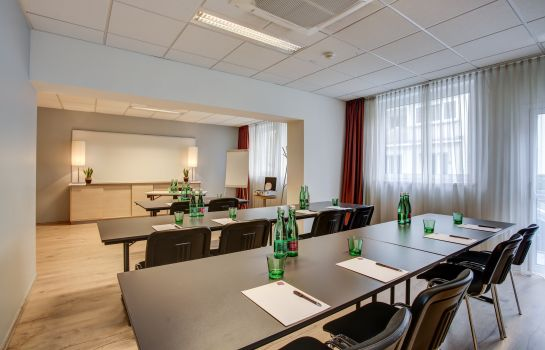 Conferences FourSide Hotel & Suites Vienna