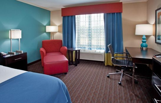 Room Holiday Inn Express & Suites NORTH KANSAS CITY