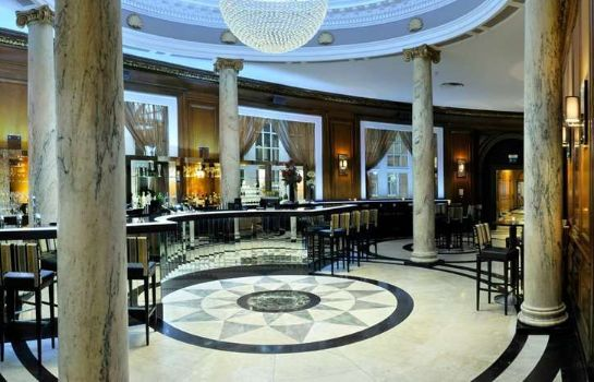 Hotel-Bar Grand Central Hotel