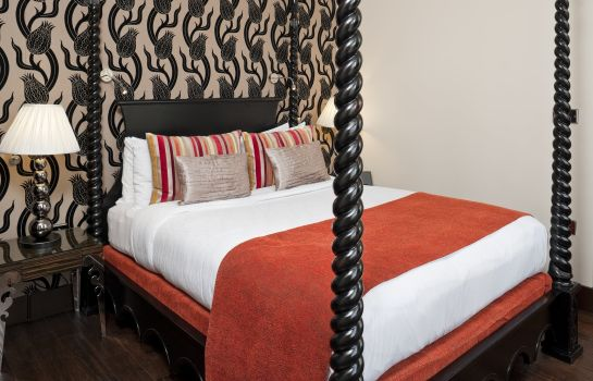 Suite Hotel Indigo LONDON - TOWER HILL