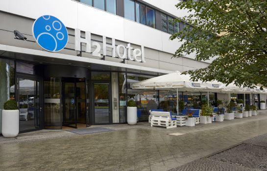 Hrs Hotel Berlin Alexanderplatz