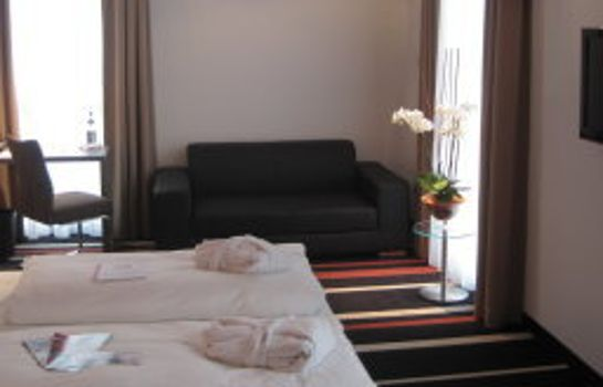 Double room (standard) Enso