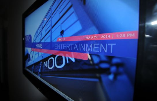 Information Moon 23 Hotel Singapore