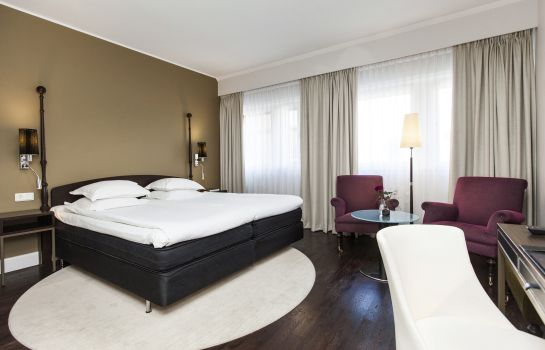Chambre double (confort) Elite Plaza Hotel