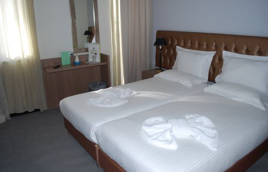 Double room (standard) Athens Lotus Hotel