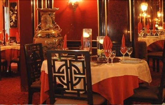 Restaurant Regency Palace Hotel