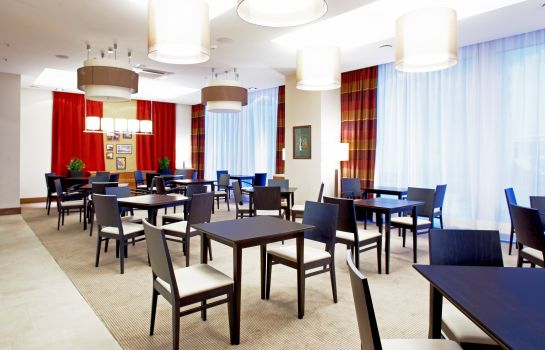 Hotelhalle Staybridge Suites ST. PETERSBURG